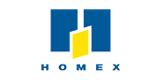 Logo homex