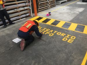 Seguridad e Higiene en la Construcción