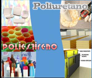 Poliuretano vs Poliestireno