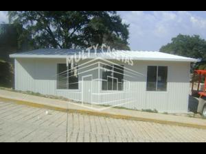 Dormitorios Prefabricados